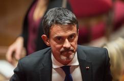 Notre-Dame-des-Landes : Manuel Valls fustige l'abandon du projet