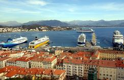 Que pèse la Corse dans l'économie française ?