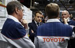 Toyota va investir 300 millions d'euros dans son usine d'Onnaing