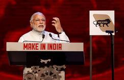 Inde: la politique de réforme de Modi porte-t-elle ses fruits?