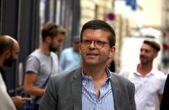 Carvounas dévoile son projet pour le Parti socialiste