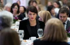 Tribune de Marlène Schiappa dans le JDD ou le retour de la bonne vieille politique