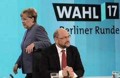 Allemagne: le compte à rebours de la crise a commencé