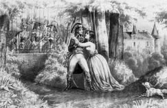 En 1939 les lecteurs du Figaro élisent la plus belle lettre d'amour