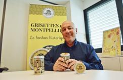À 62 ans, André Sembelie reprend les Grisettes de Montpellier