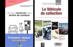 Conserver son permis et son véhicule de collection