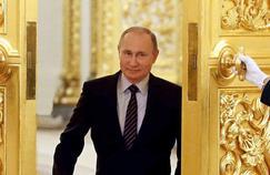Dans les secrets du Kremlin: comment Poutine gouverne la Russie