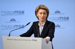 Au sein de l'Otan, l'Europe de la défense cherche sa voie