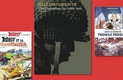 Box-office BD de la semaine: le grand débarquement américain