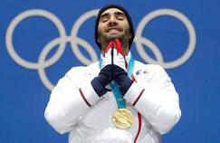 JO 2018 : la France a déjà battu son record de médailles d'or
