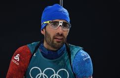 Martin Fourcade, itinéraire d'un champion «bipolaire»
