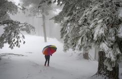 Vague de froid : 34 départements placés en alerte orange