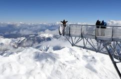 Météo : la France s'apprête à connaître une vague de «grand froid»