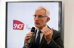 SNCF: Pepy ne croit pas à une grève des cheminots