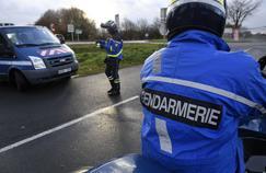 Gironde : un père et son fils, accusé d'avoir tué un gendarme, retrouvés morts