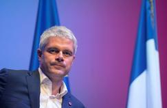 En coulisses, les députés LREM invités à la retenue face au «piège» Wauquiez