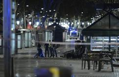 Attentats en Espagne : trois personnes interpellées dans le sud de la France