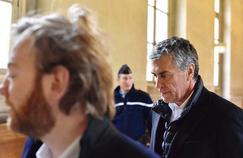 Trois ans de prison ferme requis contre Jérôme Cahuzac