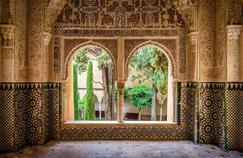 L'Espagne d'al-Andalus : d'où proviennent l'architecture et l'art du jardin ?