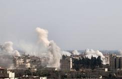 Syrie : pour l'ONU, la Ghouta est devenue «l'enfer sur Terre»