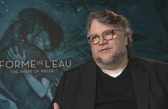 Guillermo del Toro: «Cela m'a pris 46 ans pour faire La Forme de l'eau»