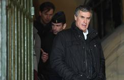 La défense de Jérôme Cahuzac «supplie» de lui éviter la prison