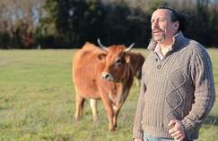 Salon de l'agriculture : «Je suis un paysan, pas un exploitant !»
