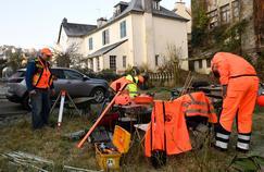 Des fouilles pourraient relancer l'affaire Seznec