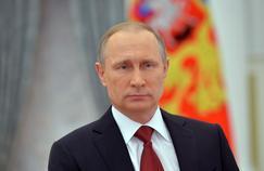«Poutine est un enfant de l'URSS devenu le premier tsar du XXIesiècle»