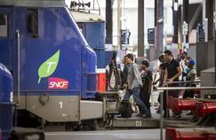 SNCF: «Je ne vois pas en quoi la réforme du statut des cheminots améliorera le service»