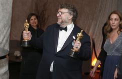 Guillermo del Toro, sombre héros de Hollywood