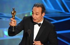 Un deuxième Oscar pour Alexandre Desplat, chouchou frenchie d'Hollywood