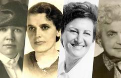 Face aux totalitarismes, la résistance au féminin
