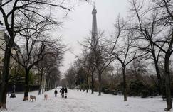Météo : le froid et la neige de retour pour le week-end