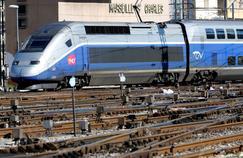 SNCF : le calendrier des jours de grève