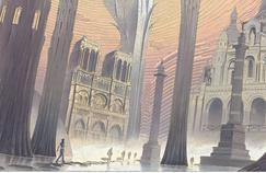 Connaissez-vous le Paris des héros de la littérature?