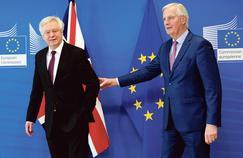 Brexit: Londres obtient de Bruxelles un accord sur la période de transition