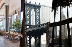 New York en 5 hôtels remarquables