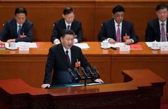 Xi Jinping menace Taïwan d'une «punition de l'histoire»