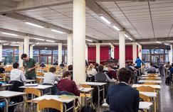 Avec 100% de réussite au bac, le lycée Stanislas à Paris se veut un chaudron de l'excellence