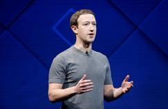 L'affaire Cambridge Analytica plonge Facebook dans la tourmente