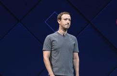 Facebook: le géant du numérique tombe de son piédestal