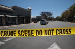 Texas : l'homme suspecté d'être le poseur de bombes s'est suicidé