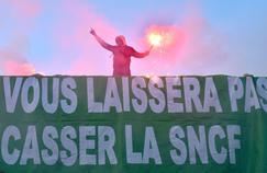 Grève SNCF: ce courriel de la CGT qui appelle à la «désorganisation»