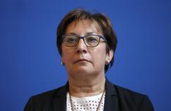 Nicole Notat (Bureau international du travail), Marc Grosser (Auchan), Martine Pinville (VVF Villages)