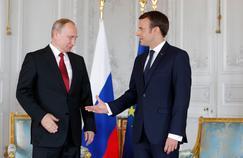 La relation franco-russe fragilisée par l'affaire Skripal