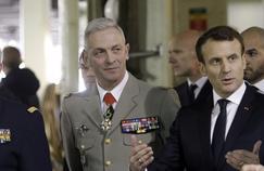 Pour le général Lecointre, « la situation au Levant se dégrade à grande vitesse »