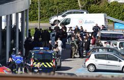 Attaques dans l'Aude : Radouane Lakdim était fiché S depuis 2014