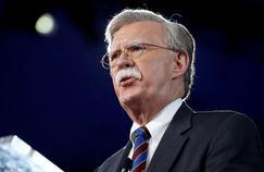 Donald Trump choisit John Bolton comme conseiller à la sécurité nationale