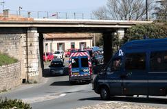 Arnaud Beltrame, ce gendarme qui a «sauvé des vies» pendant la prise d'otages
